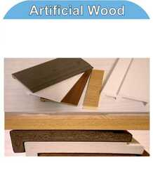 ARTIFICAL WOOD